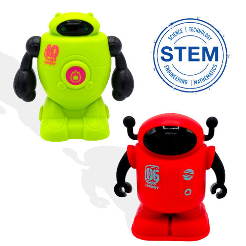 Tracerbot Inductive Robots (Set of 2)