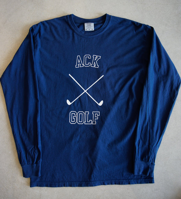 Varsity Nantucket Long Sleeve