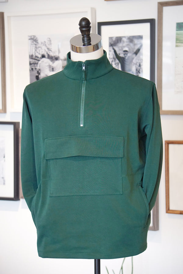 Solo Golf Quarter Zip Pullover