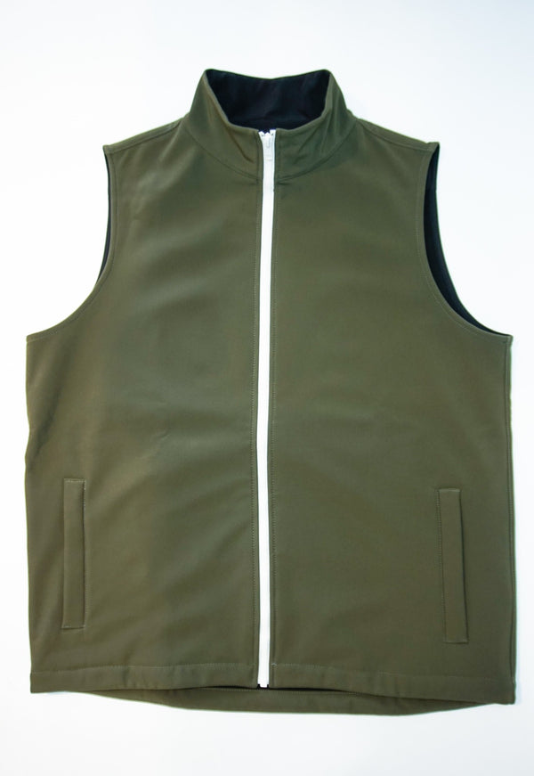 Solo Golf The Player's Vest