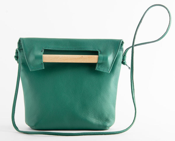 HYGGE shoulder bag Green