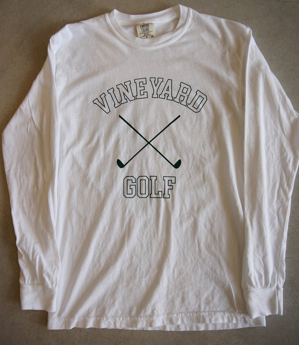 Varsity Vineyard Long Sleeve