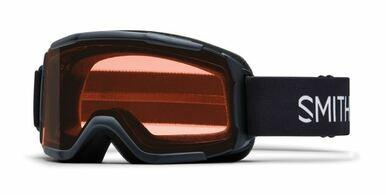 2021 Daredevil Goggle - Black w/ RC36