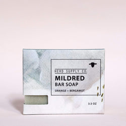 Mildred Bar Soap