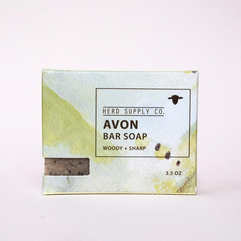 Avon Bar Soap