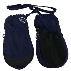 CaliKids Waterproof Mitt w/ Cord 6-12m