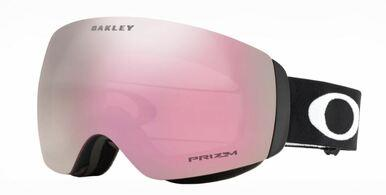 2021 Oakley Inc Flight Deck XM - MatteBlack/PrizmHiPink
