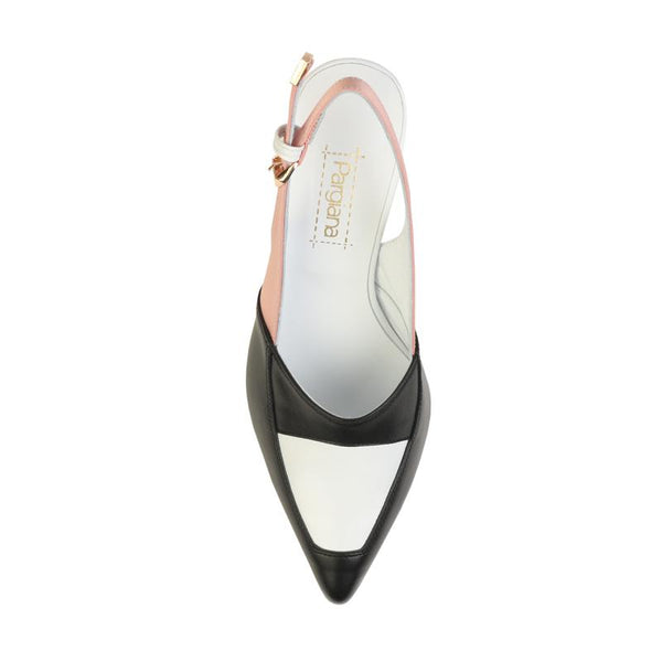 PARGIANA Leather Pumps