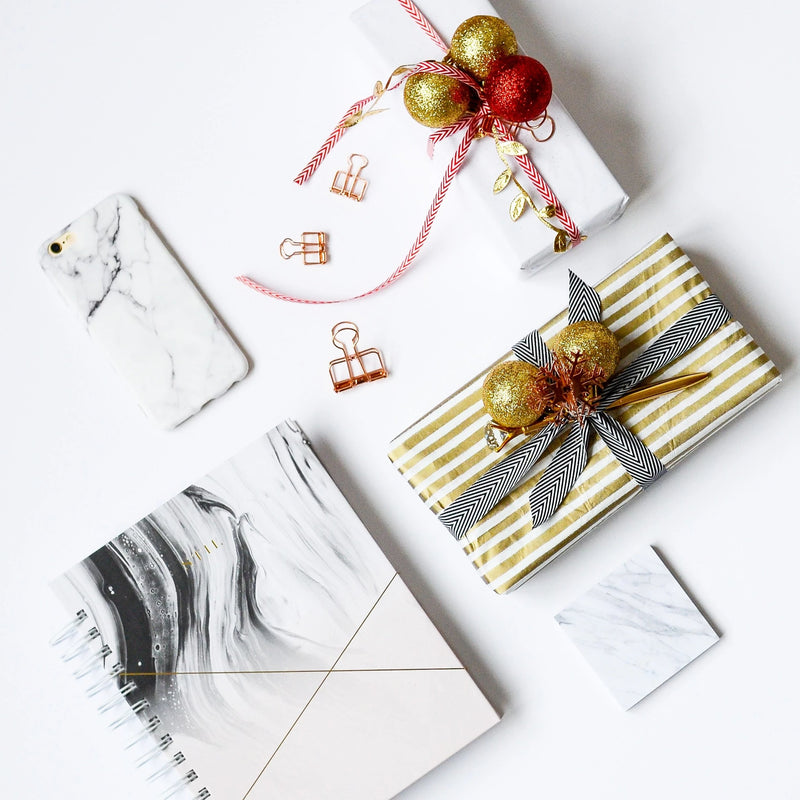 Gift Wrapping - Cityhome