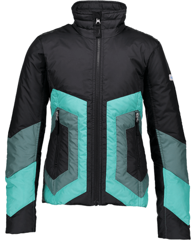 2020 Sport Obermeyer Limited Teen Girl's Dustin Down Jacket