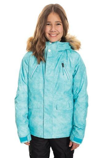 2020 686 Girls Ceremony Insulated jacket