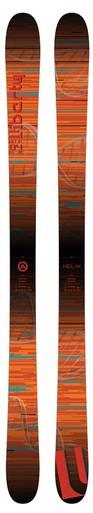 2021 Liberty Skis Helix 84 Junior Flat Ski