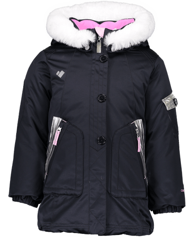 2020 Sport Obermeyer Limited Sparkle-Girl Jacket