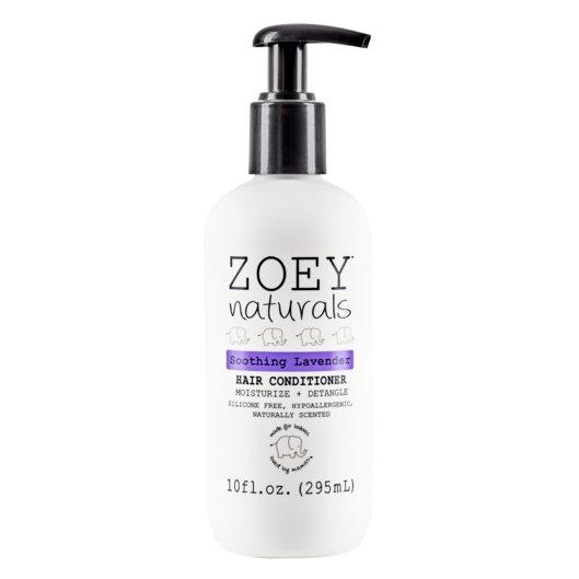 Zoey Naturals Soothing Lavender Hair Conditioner