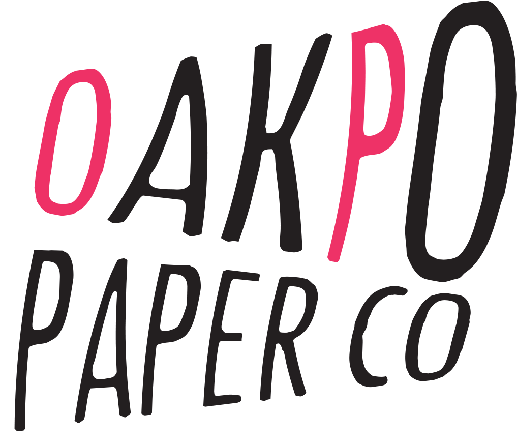 OakPo Paper Co.