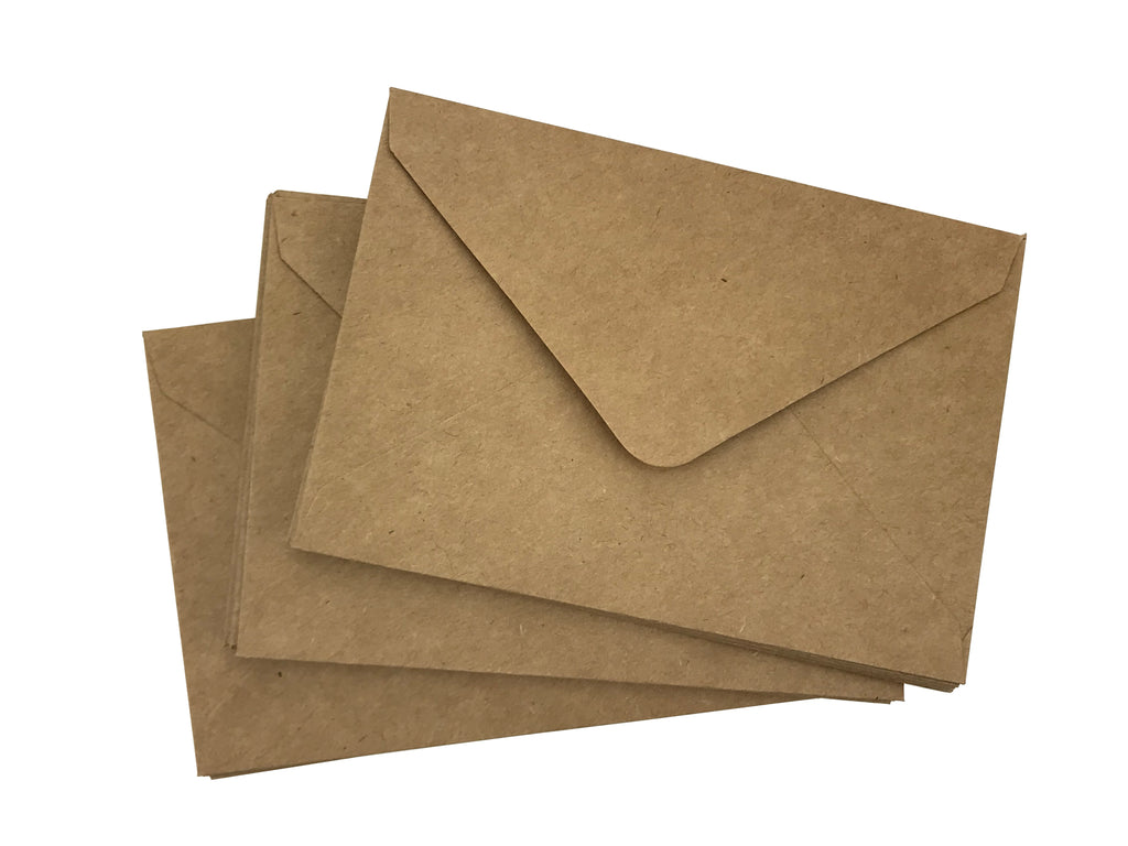 4 Bar RSVP Envelopes