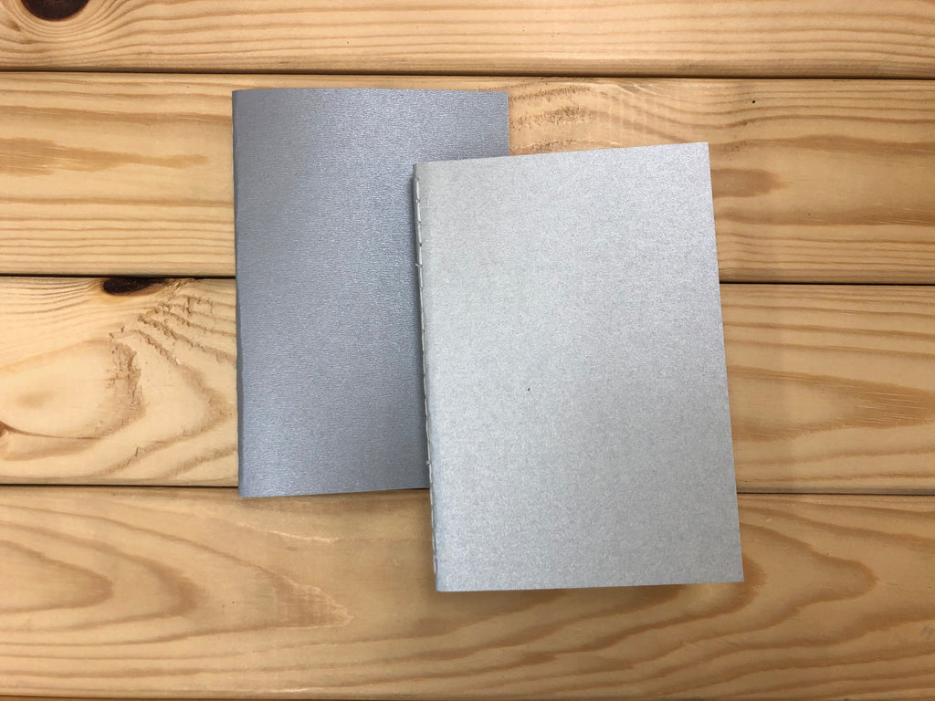 Variety color cover, 3.5''x5'' Handmade Notebooks - OakPo Paper Co.