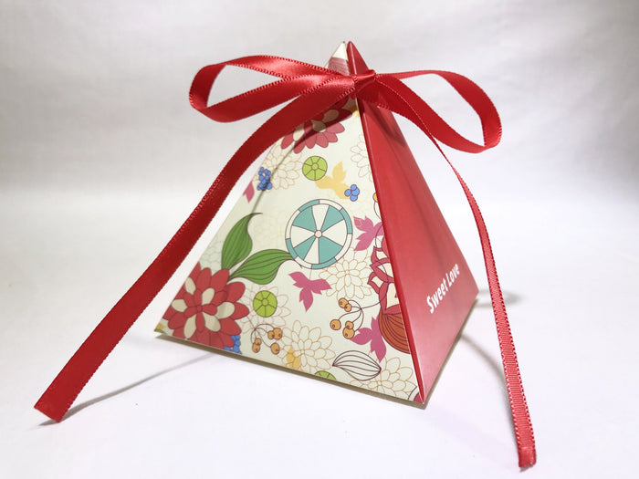 10 Sweet Love Gift Box (B11) - OakPo Paper Co.