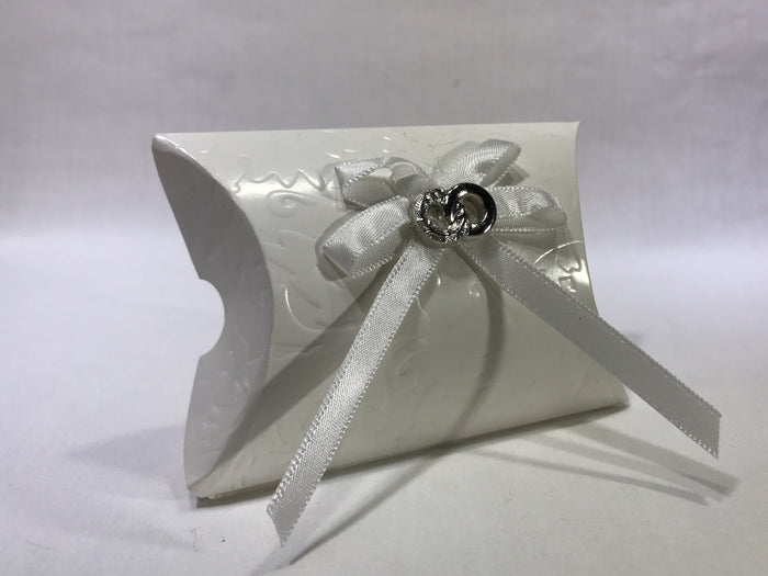 10 Infinity Link Gift Box ( B17 ) - OakPo Paper Co.