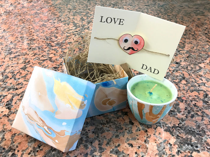 Happy Father's Day gift - OakPo Paper Co.
