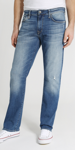 Mavi Jeans Zach-Light Destructed