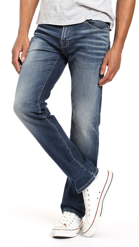 Mavi Jeans Zach Brushed