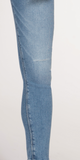 Dex Mid Rise Skinny Jeans