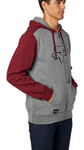 Fox Destrakt Zip Fleece