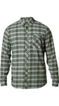 Fox Boedi L/S Flannel