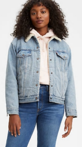 Levi's Strangerways Denim Jacket