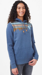 Tentree Womens Retro Juniper Hood