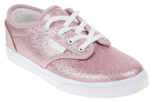 Vans Atwood Low ( Glitter )