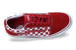 Vans Ward (Checkered )