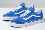 Vans Ward ( Canvas )