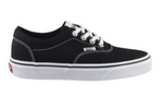 Vans Doheny Canvas B/W