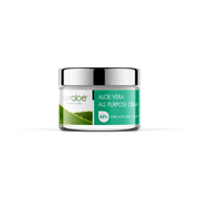 Body line - All Purpose Cream 65% Aloe Vera | 1.7 fl oz