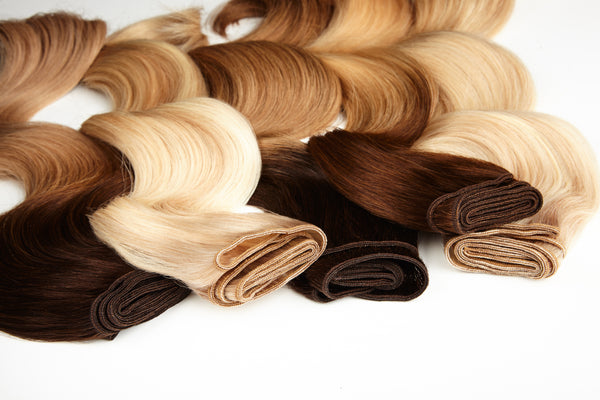 Hair Extensions: Which is the best method?