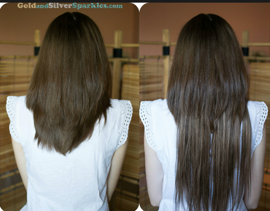 How To Make Hair Extensions Look Natural – Glam Seamless Hair