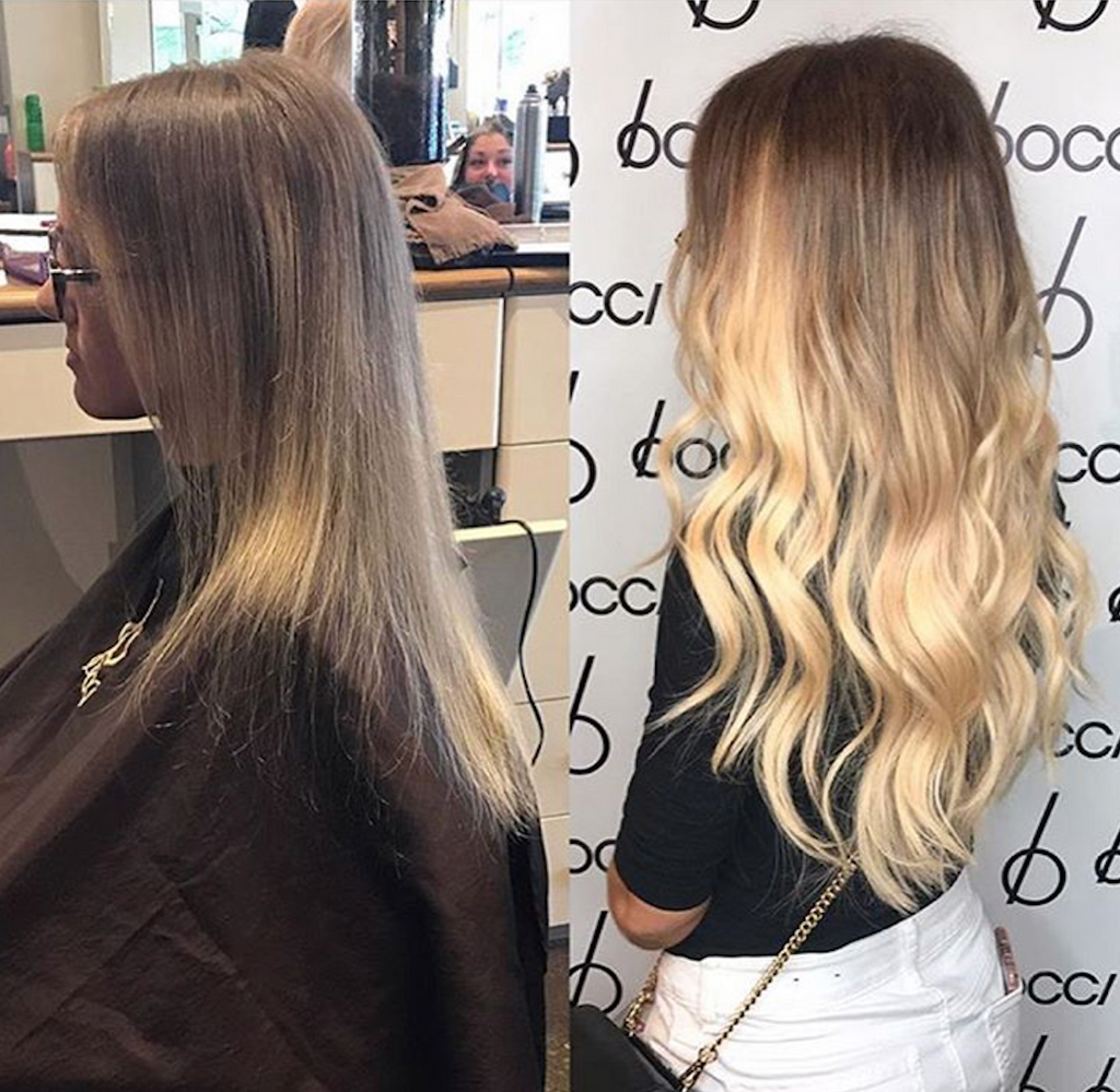 Tape In Hair Extensions Mistakes \u2013 Glam Seamless Hair