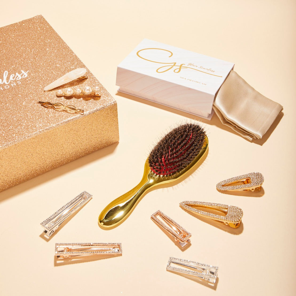 Hair Care For Hair Extensions Glam Seamless