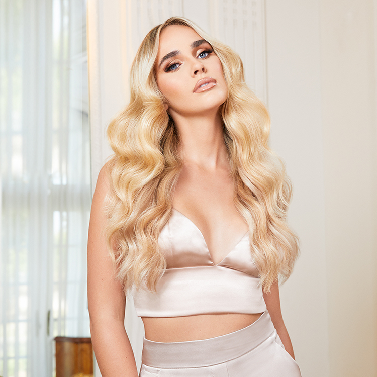 Tape In Hair Extensions Glam Seamless