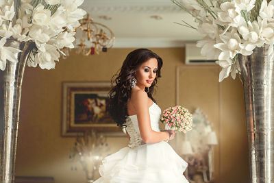Hair Extensions For Weddings - Wedding Hairstyles