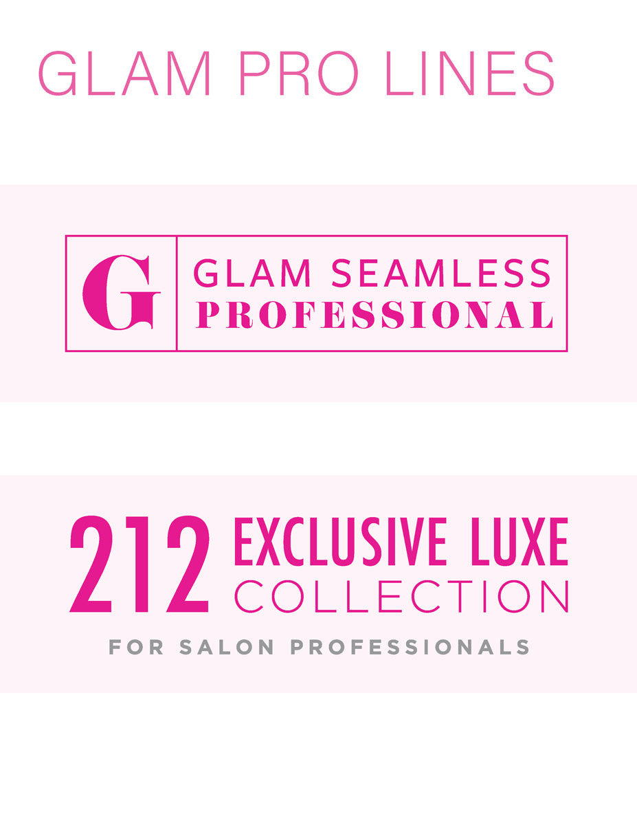 Glam Seamless - Catalog 2017 - Page 18