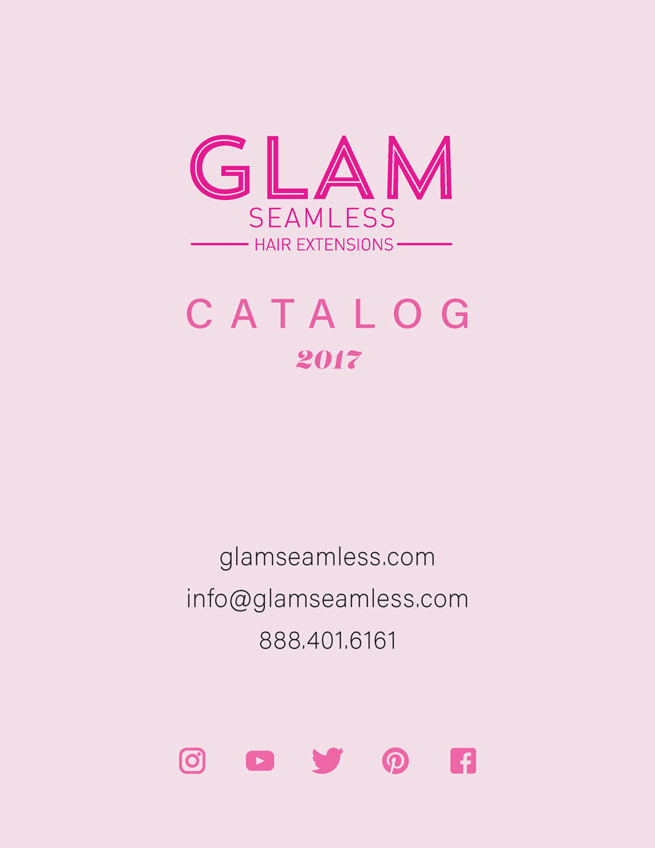 Glam Seamless - Catalog 2017 - Page 20
