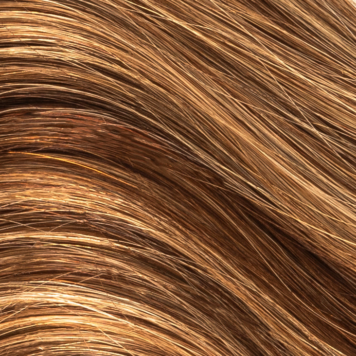 warm-brunette-highlights-4-27-wavy-weft-bundle