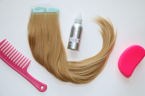 Tape Extensions Best Remy Tape EXTENSIONS