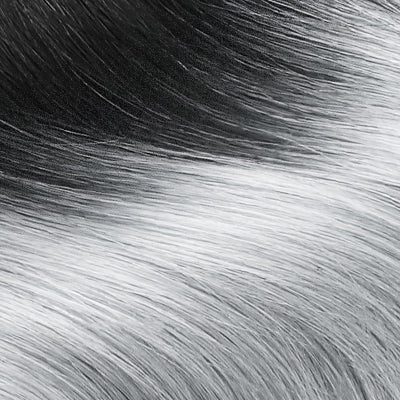 1b-grey-ombre-hair-extensions