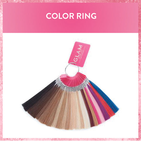 Extension color ring