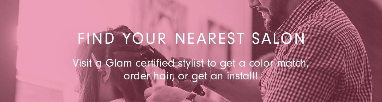 Find your nearest salon