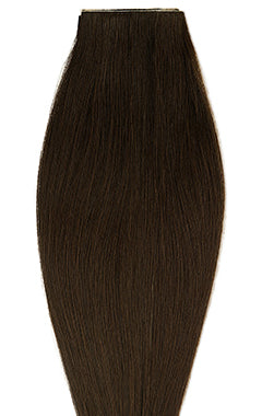invisible weft extensions